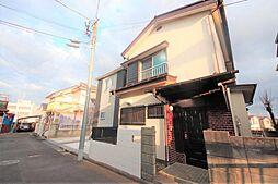 JR中央線 日野駅 徒歩16分の賃貸一戸建て