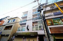 二宮マンション[4階]の外観