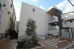 JR大阪環状線 京橋駅 徒歩11分の賃貸マンション