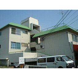 カワバタハウス[2階]の外観