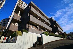 ドルミ花沢台[1階]の外観