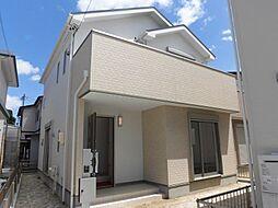 愛知県知多市新舞子字竜14-33  2号棟