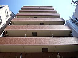 クレールメゾン[3階]の外観