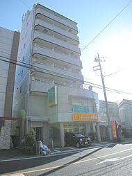 リバーサイドカマタ[5階]の外観