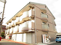 リフレカワニシ[3階]の外観