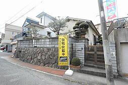 兵庫県川西市鴬の森町