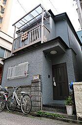 東京都足立区千住中居町