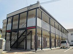 レオパレス コスモス[201号室]の外観