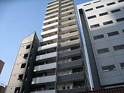 ガリシア錦糸町ステーションフロント[8階]の外観