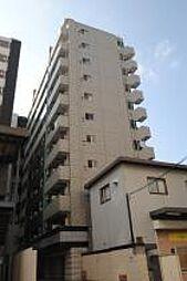 グランド・ガーラ新横浜North[2階]の外観