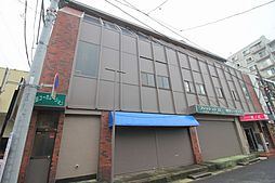 埼玉県幸手市中1丁目の賃貸アパートの外観