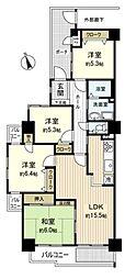 笹原駅 1,580万円