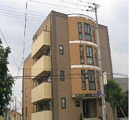ペルル学園通り[2階]の外観