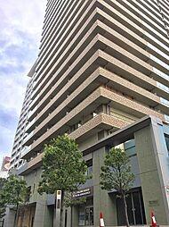駅1分の好立地 ~Brillia~22階建て高層タワマン