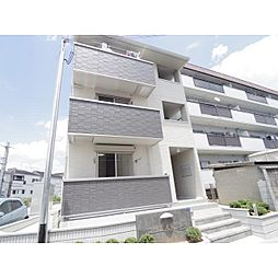 JR奈良線 奈良駅 徒歩23分の賃貸アパート