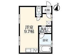 武雄温泉駅 3.3万円