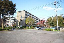 新狭山ハイツ 10号棟