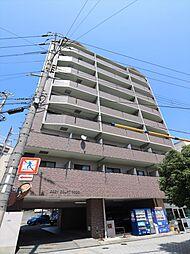 コージーコートYODOI[2階]の外観
