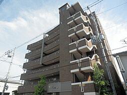 ベルチューム[4階]の外観