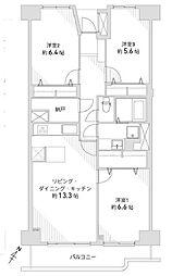 横浜パークタウン J棟