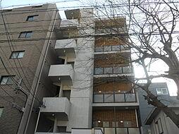 ワイズ東別院[2階]の外観