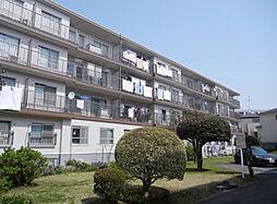 長津田団地7号棟 716
