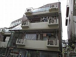 シティボックスIII[2階]の外観