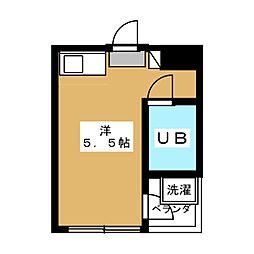 神楽坂駅 6.2万円