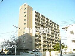 津ロードリーマンション[8階]の外観