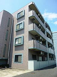 ハイムフローラ[2階]の外観