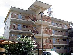 大阪府高石市綾園2丁目の賃貸マンションの外観