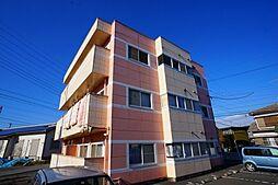 藤の宮桜井マンション西[302号室号室]の外観