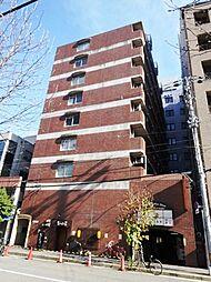 新大阪エクセルハイツ[5階]の外観