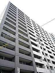 セレッソコートリバーサイドOSAKA[7階]の外観