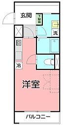 辻堂駅 6.8万円