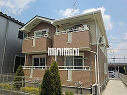 マーベラス A棟[2階]の外観
