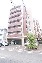 福岡県大野城市瑞穂町3丁目の賃貸マンションの外観