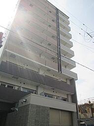 阪神本線 尼崎駅 徒歩8分の賃貸マンション