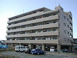 NO8山一ビル[306号室]の外観