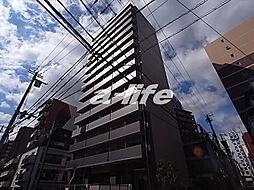 エスリード神戸三宮ノースゲート[1103号室]の外観