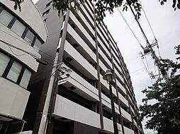 ラグジュアリーアパートメント横浜黄金町[5階]の外観