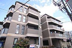 アウレリアコート[3階]の外観