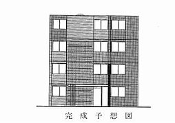 JR山陽本線 広島駅 徒歩14分の賃貸マンション