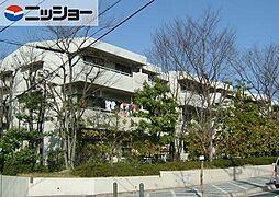 サンマンション東山元町A304[3階]の外観