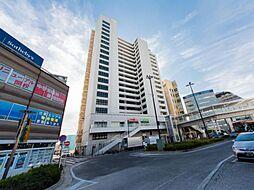 駅直結×再開発の街×駅まで1分リストレジデンス辻堂タワー