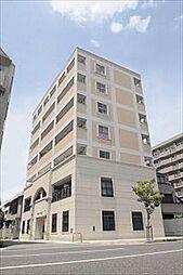 モアベル夙川[602号室号室]の外観