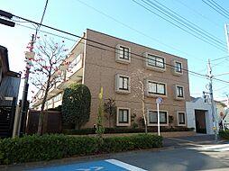 朝日パリオ小金井緑町 2F