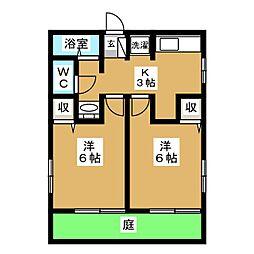 白金台駅 12.0万円
