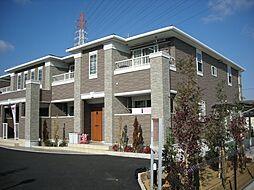ノール・バルクヴェール[1階]の外観
