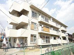 神田コーポ[1階]の外観